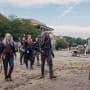 It's Good To Be The King - The Walking Dead Season 9 Episode 11