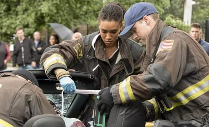 Watch Chicago Fire Online: Season 8 Episode 5