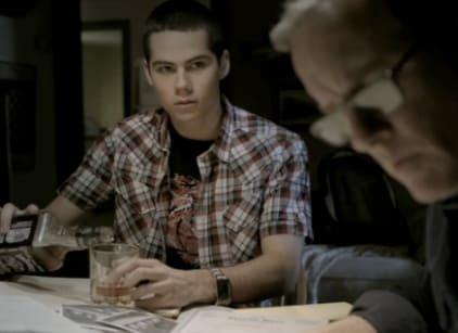 Watch Teen Wolf Season 1 Episode 10 Online