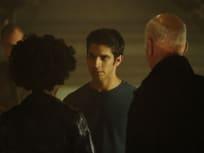 Teen Wolf Season 6 Episode 15