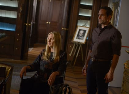Watch Wayward Pines Season 2 Episode 3 Online