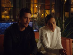 James and Teresa Come Up With a Plan - Queen of the South