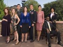Army Wives Season 1 Episode 1