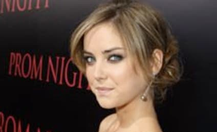 Get to Know Jessica Stroup: A Photo Montage