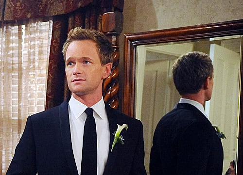 Barney the Groom