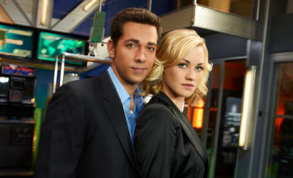 TV Ratings Report: Series Low for Chuck