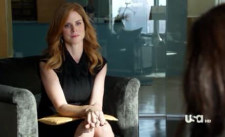 Sarah Rafferty as Donna