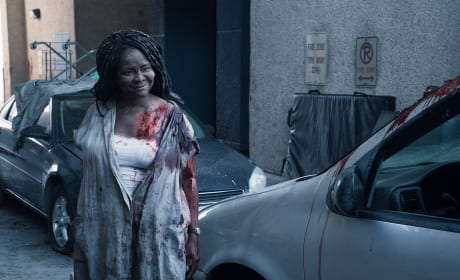 Not Weak - Fear the Walking Dead Season 4 Episode 16