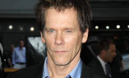Kevin Bacon to Star in New Kevin Williamson Drama