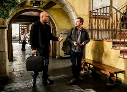 Watch NCIS: Los Angeles Season 10 Episode 20 Online
