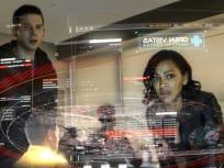 Minority Report Season 1 Episode 1