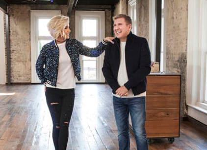 Watch Chrisley Knows Best Season 5 Episode 7 Online