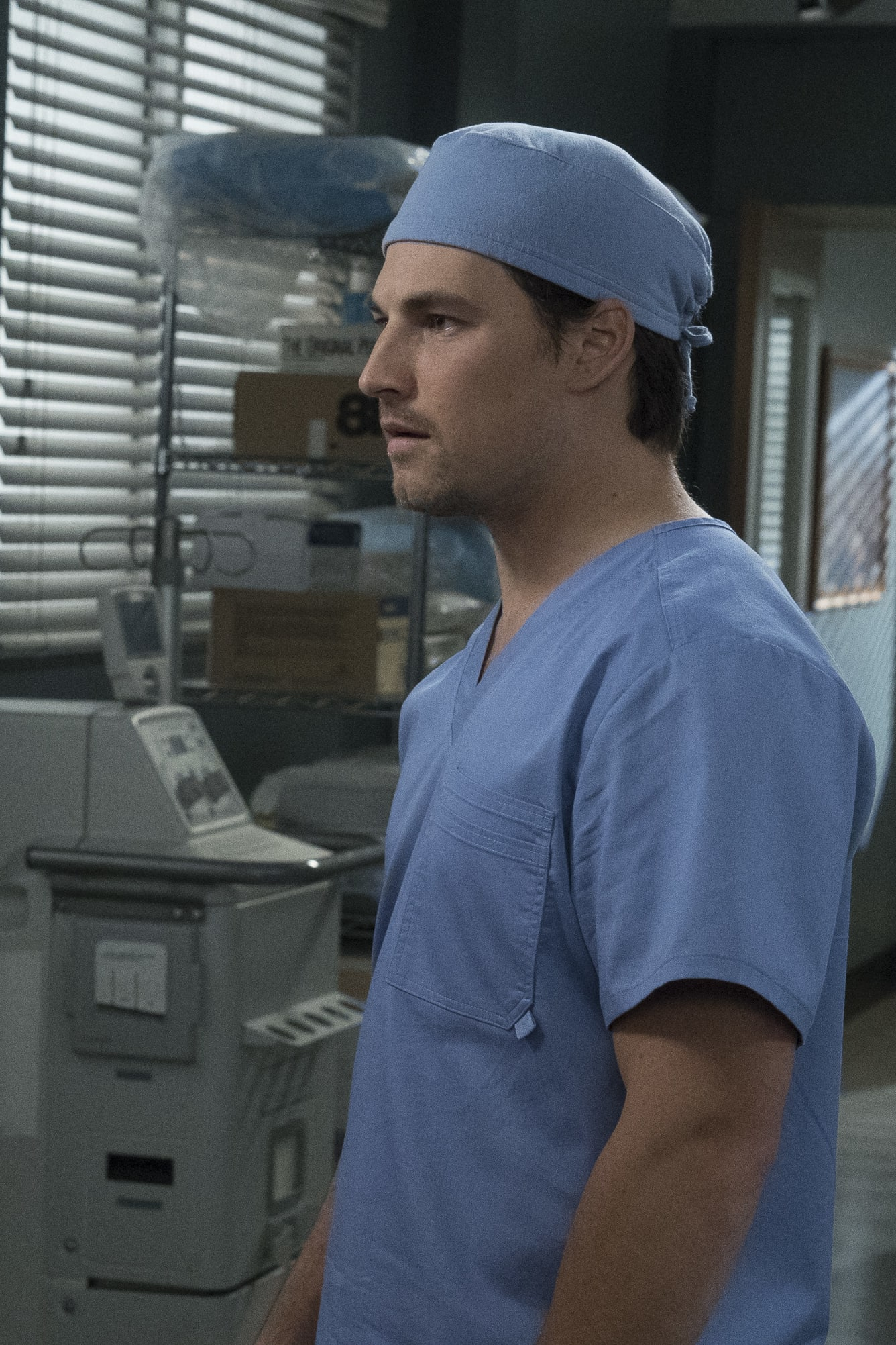 Grey\'s Anatomy Season 14 Episode 19 - TV Fanatic