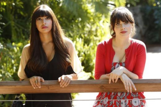 CeCe & Jess Worry