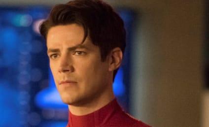 Watch The Flash Online: Season 7 Episode 4