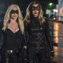 Two are Better than One - Arrow Season 4 Episode 6