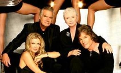 The Bold and the Beautiful Original Cast Members Come Together