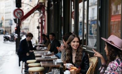 Emily in Paris Review: Ringarde