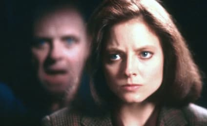Silence of the Lambs Sequel in the Works at CBS