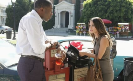 Hart of Dixie Review: Out of Her Shell