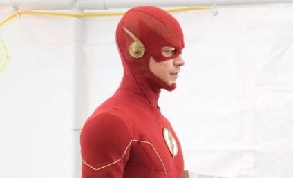 Watch The Flash Online: Season 7 Episode 9