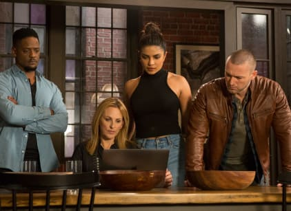 Watch Quantico Season 3 Episode 1 Online