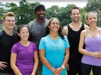 The Amazing Race Season 19 Episode 12