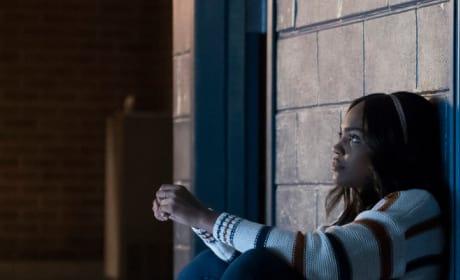 Jennifer's Path - Black Lightning Season 2 Episode 5