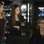 Oliver's Ladies - Arrow Season 4 Episode 15