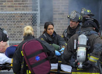 Watch Chicago Fire Season 1 Episode 9 Online