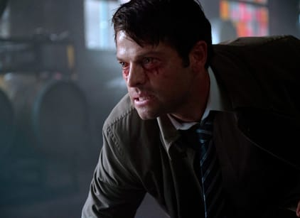 Watch Supernatural Season 11 Episode 1 Online