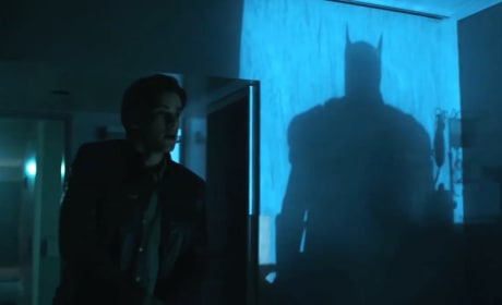 Titans Season Finale Trailer: Batman vs. Robin!