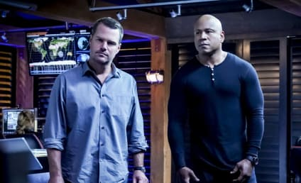NCIS: Los Angeles Season 10 Episode 6 Review: Asesinos
