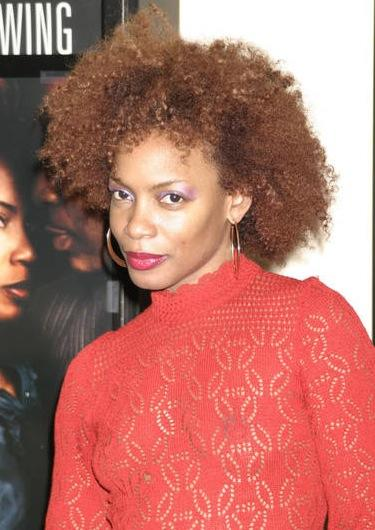 Aunjanue Ellis to Stand Up to Patrick Jane, The Mentalist ...