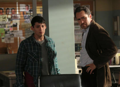 Watch The Bridge Season 1 Episode 9 Online