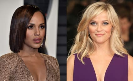 Hulu Lands Little Fires Everywhere with Reese Witherspoon and Kerry Washington