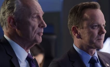 Watch Designated Survivor Online: Season 1 Episode 14