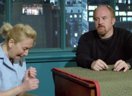 Watch Louie Season 3 Episode 12 Online