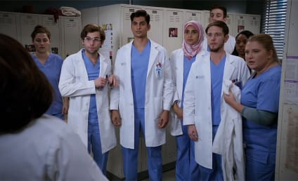 Grey's Anatomy Season 15: We Need to Talk About Some Unrealistic Diversity