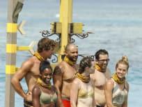 Survivor Season 35 Episode 2