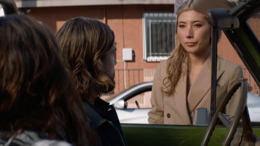 Frankie's Connection  - Animal Kingdom Season 5 Episode 11