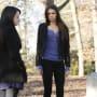 Isobel and Elena