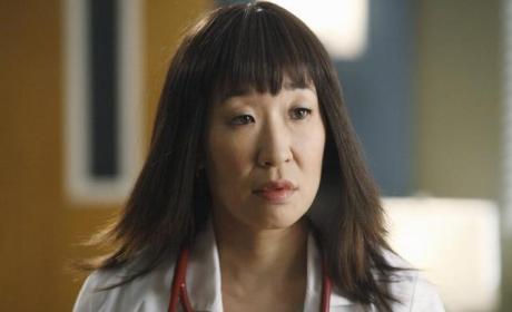A Diffrent Cristina