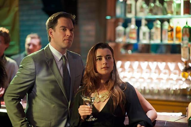 Tony and Ziva (NCIS)