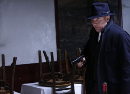 Watch The Blacklist Season 4 Episode 15 Online
