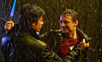 Smallville Season Finale Sneak Peek: Clark vs. Zod