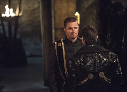 Watch Arrow Season 3 Episode 22 Online