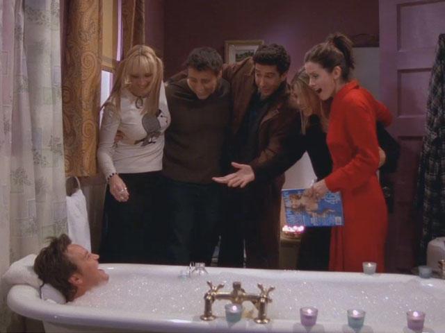 Chandler Bing - Friends