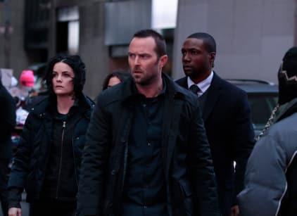Watch Blindspot Season 1 Episode 16 Online