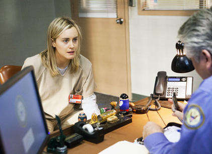 Watch Orange is the New Black Season 1 Episode 7 Online